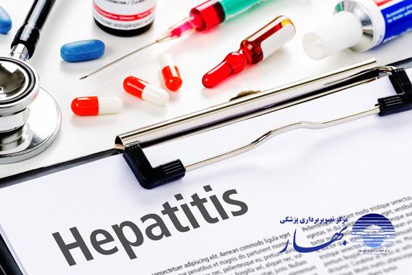 راه های انتقال و علائم هپاتیت C در زنان