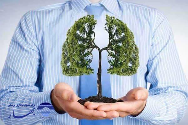 بهترین راه های مراقبت و پاکسازی ریه ها