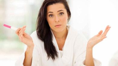 علت ، علائم و درمان ناباروری زنان