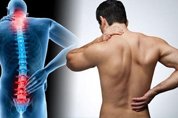 بیماری دیسک کمر چیست و چه علائمی دارد؟