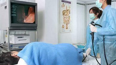 تشخیص بیماری سلیاک با بیوپسی روده و آندوسکوپی