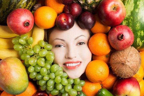مصرف میوه و سبزیجات چگونه باعث سلامت پوست می شوند؟